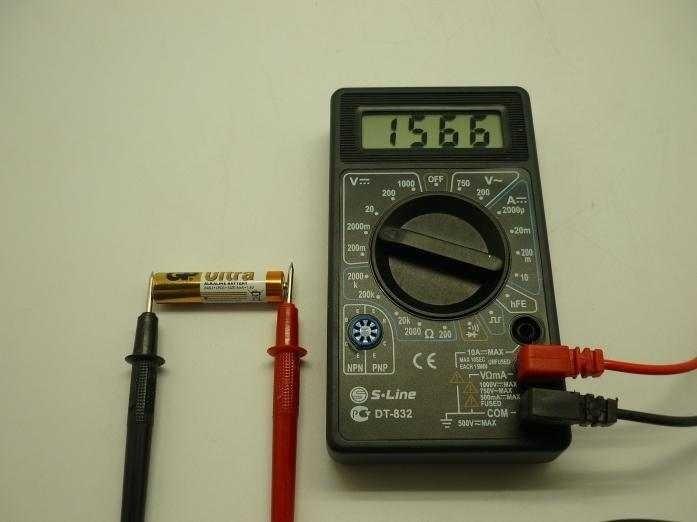 Як користуватись мультиметром - знайомство з приладом.
