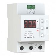 Терморегулятор для систем вентиляції і охолодження
