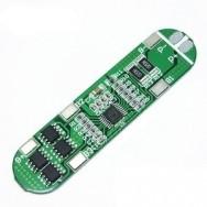 Контроллер заряда батареи