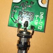 Підсилювач антенний SWA-9999999