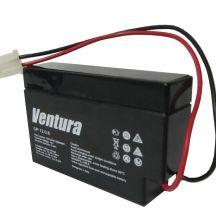 Акумулятор AGM 12V 0.8Ah Ventura GP 12-0,8