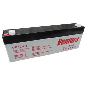Акумулятор 12V 3.3Ah Ventura GP 12-3,3