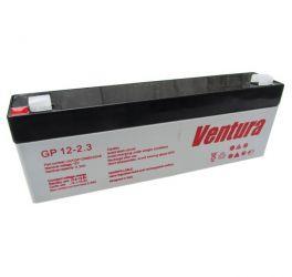 Аккумулятор 12V 3.3Ah Ventura GP 12-3,3