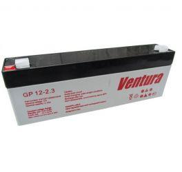 Акумулятор  12V 2.3Ah Ventura GP 12-2,3