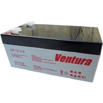 Акумулятор 12V 3.6Ah Ventura GP 12-3,6