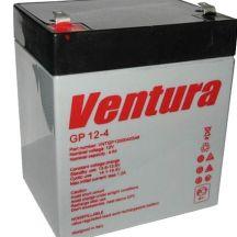 Акумулятор AGM 12V 4Ah Ventura GP 12-4
