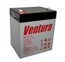 Акумулятор AGM 12V 4.5Ah Ventura GP 12-4,5