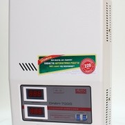 Стабілізатор напруги Елім-Україна Преміум СНАН-7000-П