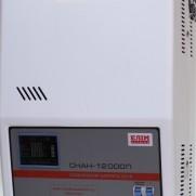 Стабілізатор напруги Елім-Україна Преміум СНАН-12000-П