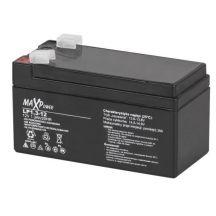 Аккумулятор гелевый BAT0404