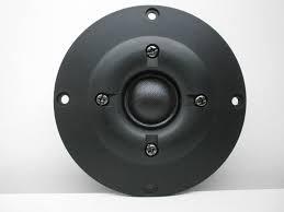 Динамік високочастотний 20 Вт 8 Ом E124