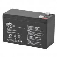 Акумулятор гелевий BAT0402