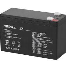 Аккумулятор гелевый VIPOW 12V 7.5Ah BAT0214