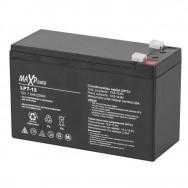 Акумулятор гелевий BAT0403