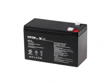 Акумулятор гелевий 12V 9Ah BAT0228