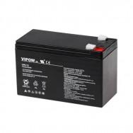 Аккумулятор гелевый 12V 9Ah BAT0228