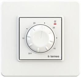 Терморегулятор механічний Terneo rtp