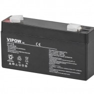 Аккумулятор гелевый 6V 1.3Ah BAT0203