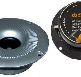 Динамік високочастотний 20 Вт 8 Ом  E125