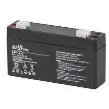 Аккумулятор гелевый 6 В 1,3 А/год BAT0400