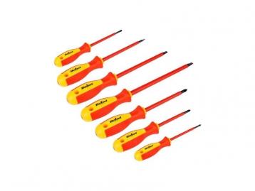 Набір викруток діелектричних 7 шт. RB-1101