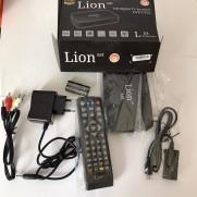 Тюнер цифровий LION