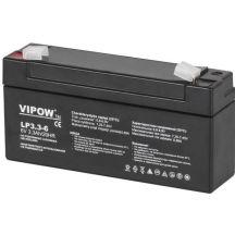 Аккумулятор гелевый 6V 3.3Ah BAT0205