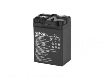 Аккумулятор гелевый 6V 4Ah BAT0204