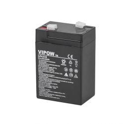 Акумулятор гелевий 6V 4.5Ah BAT0200