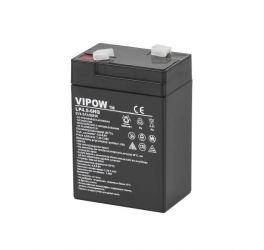 Аккумулятор гелевый 6V 4.5Ah HQ BAT0202