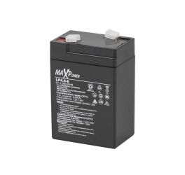 Акумулятор гелевий 6V 4.5Ah BAT0401