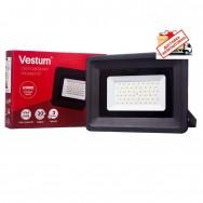 Прожектор  Led Vestum 50 W  185-265V IP65 4300ЛМ 6500K 1-VS-3004