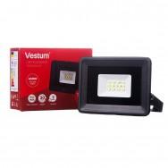 Прожектор Led Vestum 10W 900ЛМ 6500K 185-265V 1-VS-3001
