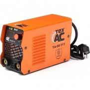 Зварювальний інверторний апарат  TexAC (7,5кВт, 300А) ТА-00-111