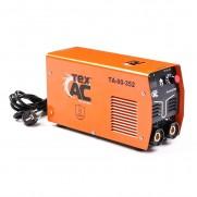 Зварювальний інверторний апарат  TexAC (6.4 кВт, 260А)  GLADIATOR TA-00-352