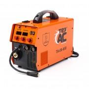 Зварювальний напівавтомат інверторний  TexAC (8,36кВт, 300А) TA-00-660