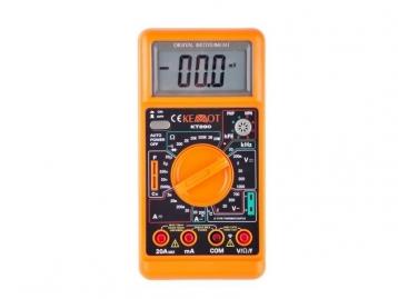 Мультиметр цифровой Kemot KT890 MIE0211