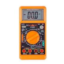 Мультиметр цифровий Kemot KT890 MIE0211