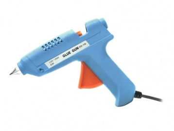 Клеєвий пістолет 60 Вт 220 В NAR0016