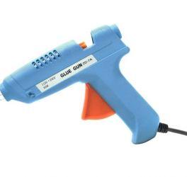 Клеевой пистолет 60 Вт 220 В NAR0016