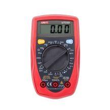 Мультиметр цифровий UT33D MIE0045