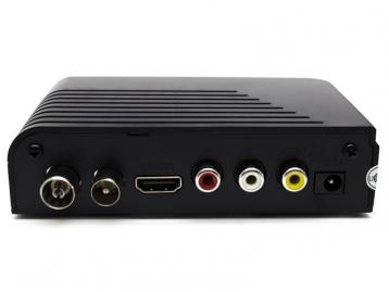 Тюнер цифровий Т2 uClan T2 HD SE Display