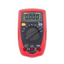 Мультиметр цифровий UT33A MIE0062