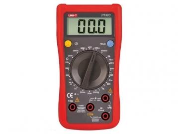 Мультиметр цифровой UT132C MIE0142