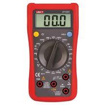 Мультиметр цифровий UT132C MIE0142