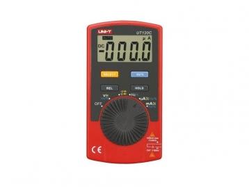 Мультиметр цифровий UT120C MIE0144