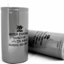 Конденсатор пусковой 150 мкФ 300 В 150/300