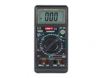 Мультиметр цифровий M890F MIE0005
