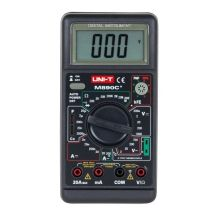 Мультиметр цифровий  M890C MIE0004