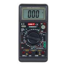 Мультиметр цифровой M890C MIE0004